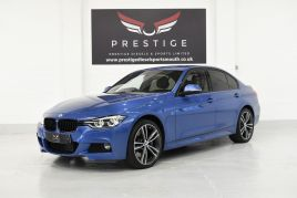 BMW 3 SERIES 335D XDRIVE M SPORT - 637 - 1