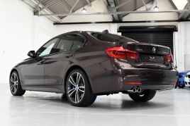 BMW 3 SERIES 330D XDRIVE M SPORT - 615 - 23