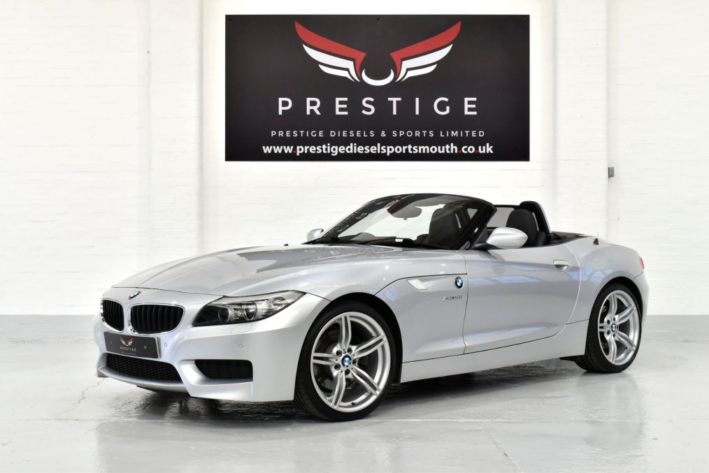 Used BMW Z SERIES in Portsmouth, Hampshire for sale