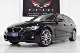 BMW 3 SERIES 330D XDRIVE M SPORT TOURING - 348 - 5