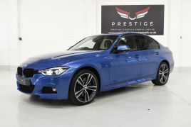 BMW 3 SERIES 335D XDRIVE M SPORT - 637 - 6