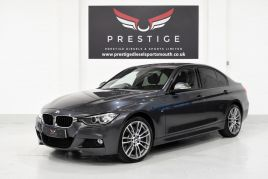BMW 3 SERIES 330D XDRIVE M SPORT - 413 - 1