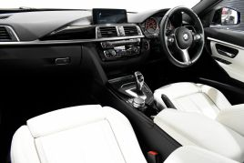 BMW 3 SERIES 330D XDRIVE M SPORT - 615 - 4