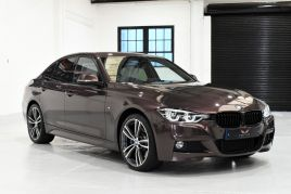 BMW 3 SERIES 330D XDRIVE M SPORT - 615 - 3