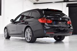 BMW 3 SERIES 330D XDRIVE M SPORT TOURING - 348 - 9