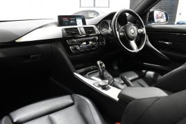 BMW 4 SERIES 435D XDRIVE M SPORT GRAN COUPE - 718 - 54