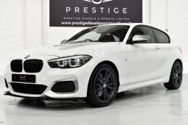 BMW 1 SERIES M140I SHADOW EDITION - 575 - 10