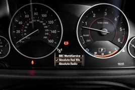 BMW 3 SERIES 330D XDRIVE M SPORT - 413 - 46