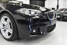 BMW 5 SERIES 530D M SPORT TOURING - 517 - 11