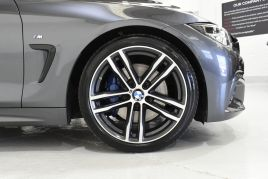 BMW 4 SERIES 420I M SPORT GRAN COUPE - 638 - 2