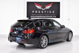 BMW 3 SERIES 330D XDRIVE M SPORT TOURING - 348 - 8