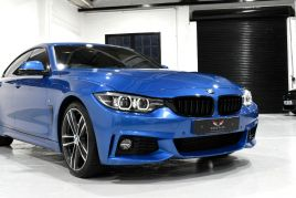 BMW 4 SERIES 420D M SPORT GRAN COUPE - 697 - 12