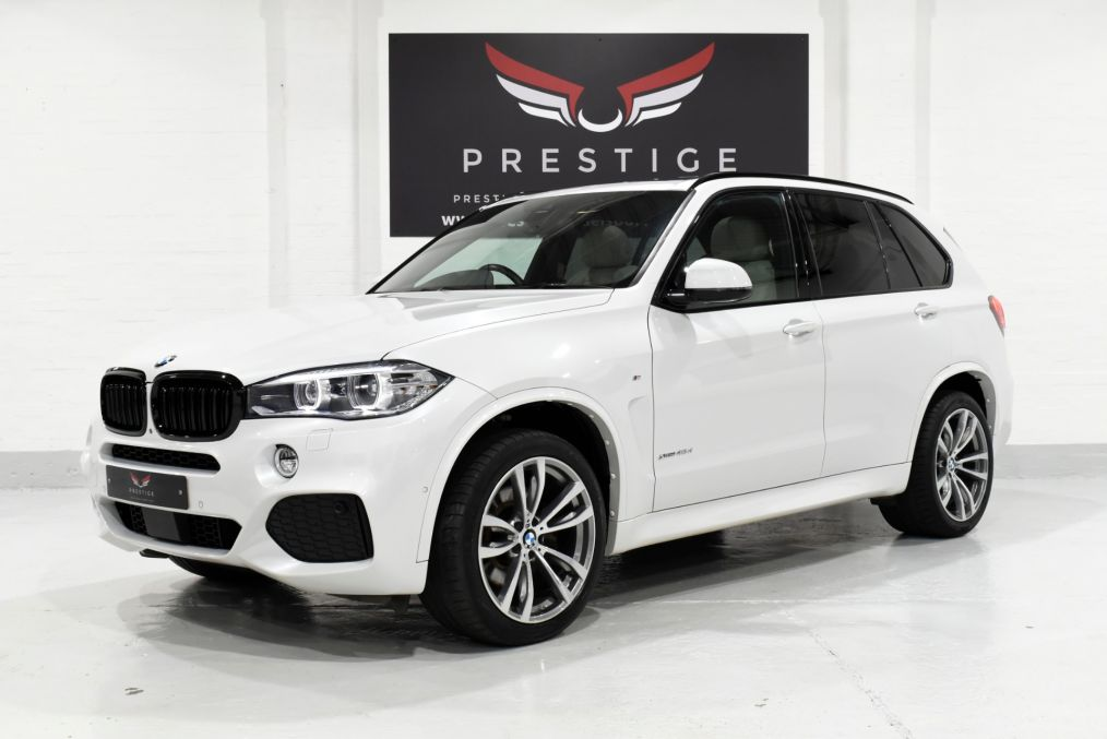Used BMW X5 in Portsmouth, Hampshire for sale