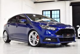 FORD FOCUS ST-3 - 334 - 3