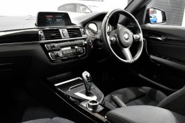 BMW 1 SERIES 116D M SPORT SHADOW EDITION - 459 - 40