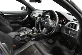 BMW 4 SERIES 420D M SPORT GRAN COUPE - 697 - 74