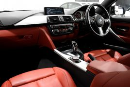 BMW 4 SERIES 430D XDRIVE M SPORT GRAN COUPE - 390 - 50