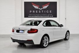 BMW 2 SERIES 220D XDRIVE M SPORT - 310 - 15