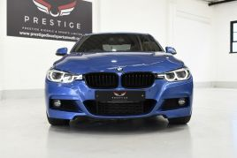 BMW 3 SERIES 335D XDRIVE M SPORT - 637 - 5