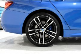 BMW 4 SERIES 420D M SPORT GRAN COUPE - 708 - 13
