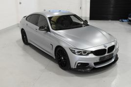 BMW 4 SERIES 440I M SPORT GRAN COUPE - 724 - 31