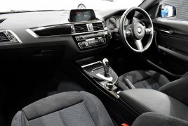 BMW 1 SERIES 116D M SPORT SHADOW EDITION - 459 - 39