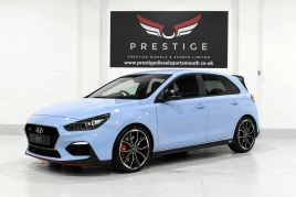 HYUNDAI I30 N PERFORMANCE - 714 - 1