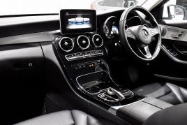 MERCEDES C-CLASS C220 BLUETEC SPORT PREMIUM PLUS - 346 - 22