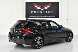 BMW 1 SERIES 116D M SPORT SHADOW EDITION - 459 - 17