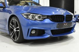 BMW 4 SERIES 420D M SPORT GRAN COUPE - 708 - 8