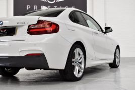 BMW 2 SERIES 220D XDRIVE M SPORT - 310 - 7