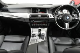 BMW 5 SERIES 530D M SPORT TOURING - 517 - 36