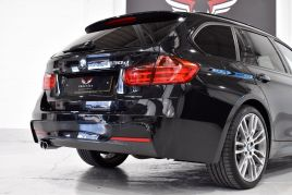 BMW 3 SERIES 330D XDRIVE M SPORT TOURING - 348 - 12