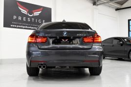 BMW 3 SERIES 330D XDRIVE M SPORT - 413 - 22