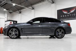 BMW 4 SERIES 430D XDRIVE M SPORT GRAN COUPE - 390 - 10