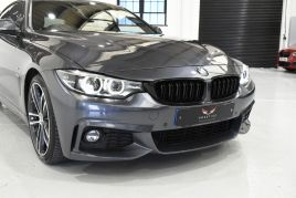 BMW 4 SERIES 420I M SPORT GRAN COUPE - 638 - 11