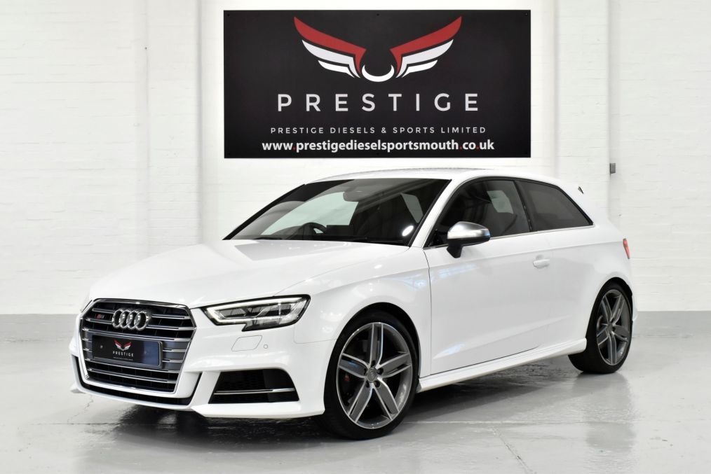 Used AUDI A3 in Portsmouth, Hampshire for sale