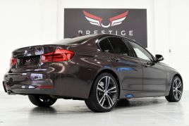 BMW 3 SERIES 330D XDRIVE M SPORT - 615 - 25