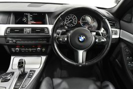 BMW 5 SERIES 530D M SPORT TOURING - 517 - 38