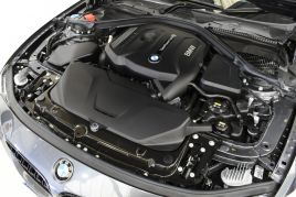 BMW 4 SERIES 420I M SPORT GRAN COUPE - 638 - 16