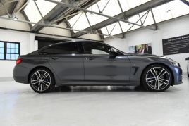BMW 4 SERIES 420I M SPORT GRAN COUPE - 638 - 4