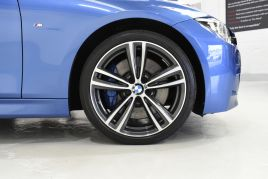 BMW 3 SERIES 335D XDRIVE M SPORT - 637 - 16