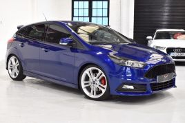 FORD FOCUS ST-3 - 334 - 15