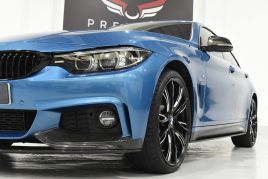 BMW 4 SERIES 435D XDRIVE M SPORT GRAN COUPE - 718 - 11