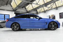 BMW 4 SERIES 420D M SPORT GRAN COUPE - 708 - 4