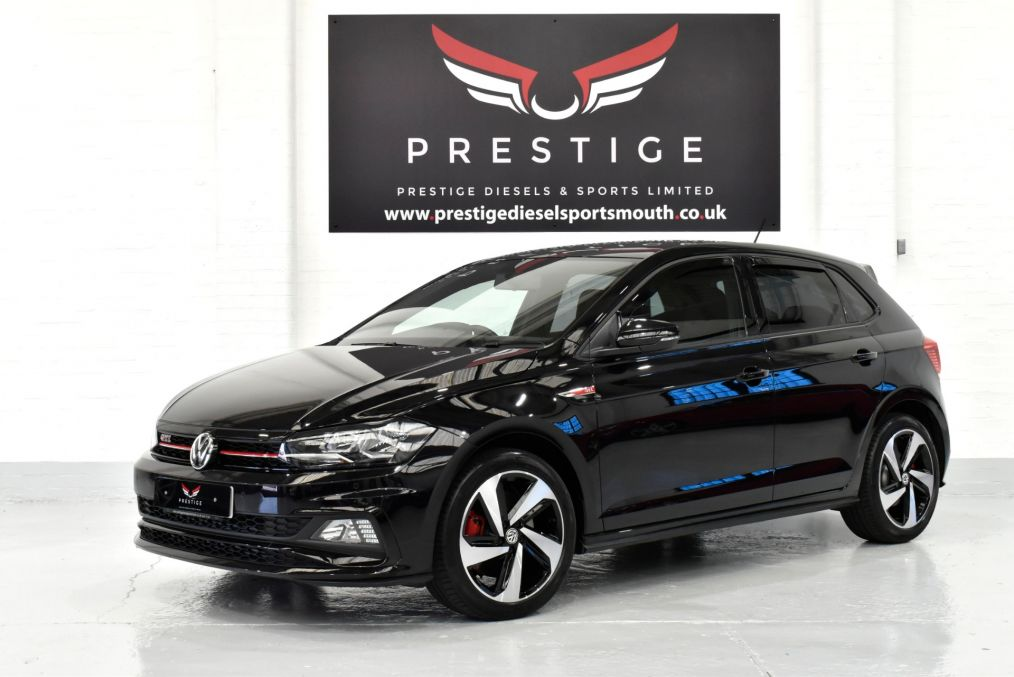 Used VOLKSWAGEN POLO in Portsmouth, Hampshire for sale