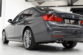 BMW 3 SERIES 330D XDRIVE M SPORT - 413 - 21