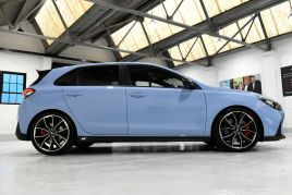 HYUNDAI I30 N PERFORMANCE - 714 - 21