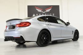 BMW 4 SERIES 440I M SPORT GRAN COUPE - 724 - 36