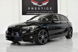 BMW 1 SERIES 116D M SPORT SHADOW EDITION - 459 - 2